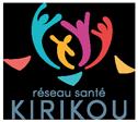 Logo du Réseau Santé Kirikou