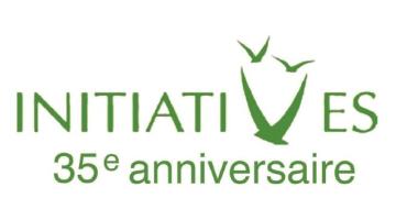 SAVE THE DATE – 35e anniversaire de l'ASBL Initiatives